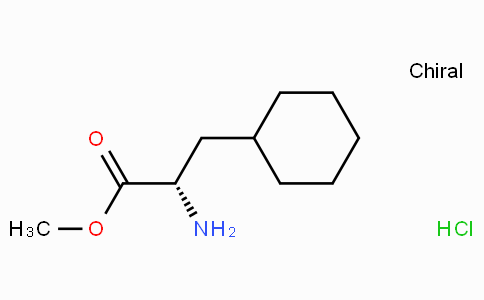 H-β-Cyclohexyl-Ala-OMe · HCl