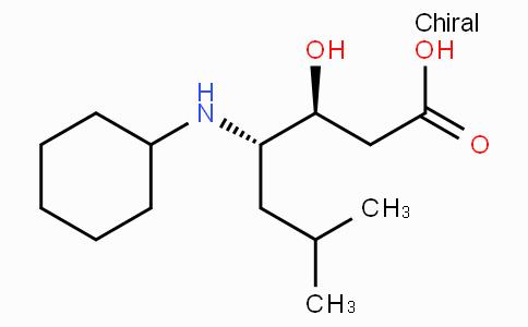 Cyclohexylstatine
