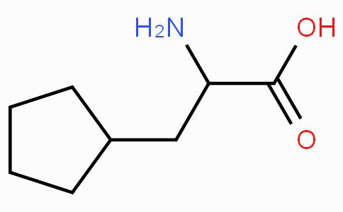 H-β-Cyclopentyl-DL-Ala-OH