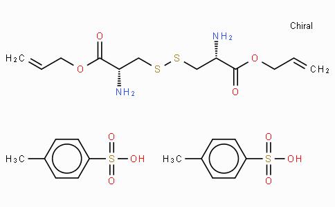 (H-Cys-allyl ester)₂ · 2 p-tosylate