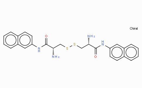 (H-Cys-βNA)₂