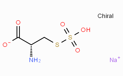 H-Cys(SO₃H)-OH · sodium salt