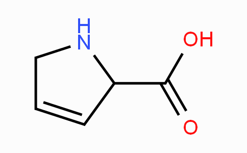 H-3,4-Dehydro-DL-Pro-OH