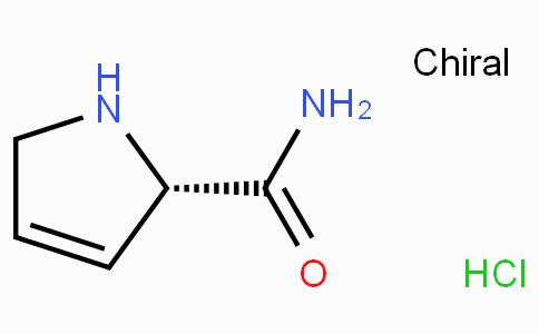H-3,4-Dehydro-Pro-NH₂ · HCl