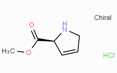 H-3,4-Dehydro-Pro-OMe · HCl