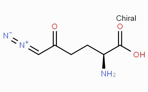 H-6-Diazo-5-oxo-Nle-OH