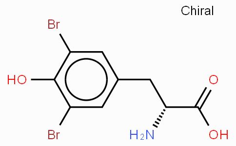 H-3,5-Dibromo-D-Tyr-OH
