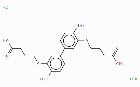 Dicarboxidine · 2 HCl