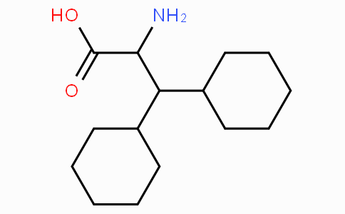 H-β,β-Dicyclohexyl-DL-Ala-OH