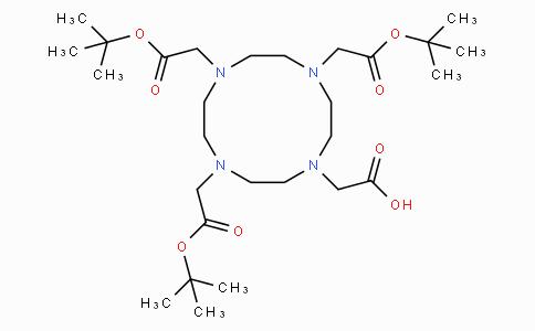 DOTA(OtBu)₃ hydrobromide salt