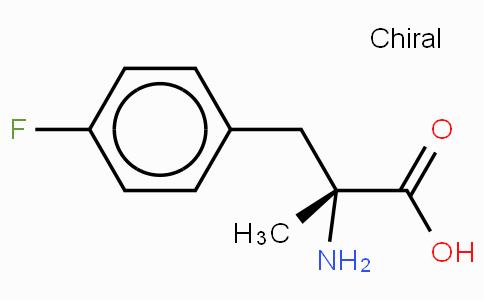 H-4-fluoro-α-Me-D-Phe-OH