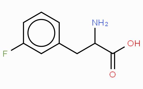 H-m-Fluoro-DL-Phe-OH