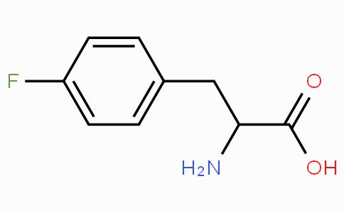 H-p-Fluoro-DL-Phe-OH
