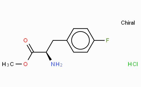 H-p-Fluoro-D-Phe-OMe · HCl