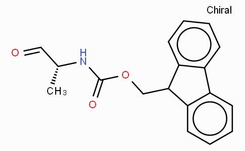 Fmoc-D-Ala-aldehyde