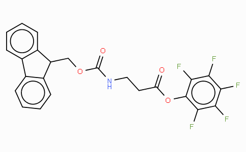 Fmoc-β-Ala-OPfp