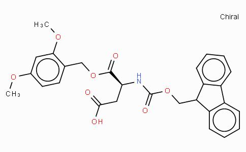 Fmoc-Asp-ODmb