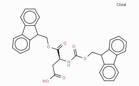 Fmoc-Asp-OFm