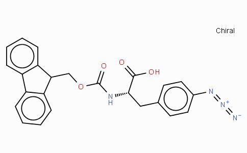 Fmoc-p-azido-Phe-OH