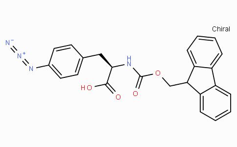 Fmoc-p-azido-D-Phe-OH