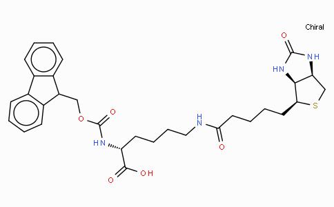Fmoc-D-Biocytin
