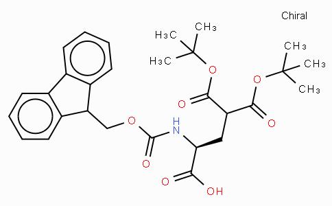 FMOC-GLA(OTBU)2-OH