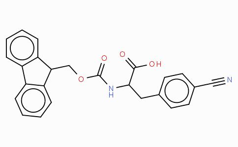 Fmoc-4-cyano-Phe-OH