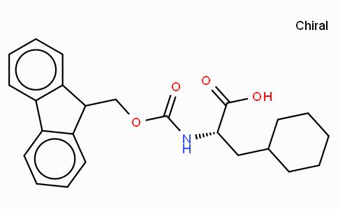 Fmoc-β-cyclohexyl-Ala-OH