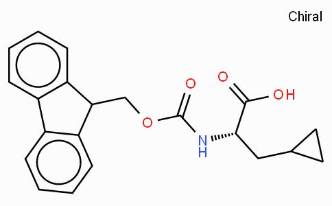 Fmoc-β-cyclopropyl-Ala-OH