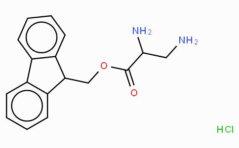 N-1-Fmoc-1,2-diaminoethane · HCl