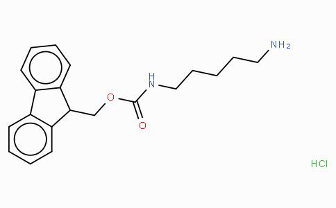 N-1-Fmoc-1,5-diaminopentane · HCl