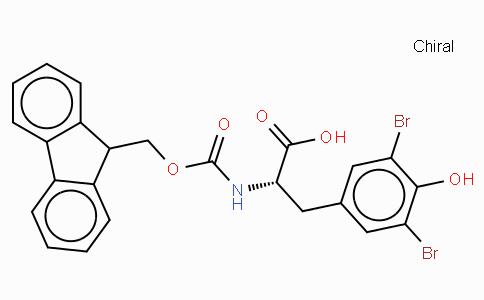 Fmoc-3,5-dibromo-Tyr-OH