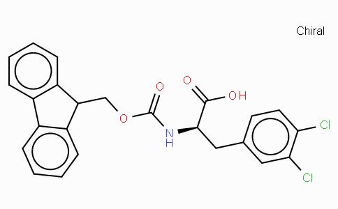 Fmoc-3,4-dichloro-D-Phe-OH