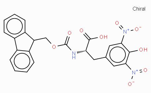 Fmoc-3,5-dinitro-Tyr-OH