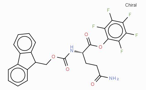 Fmoc-Gln-OPfp