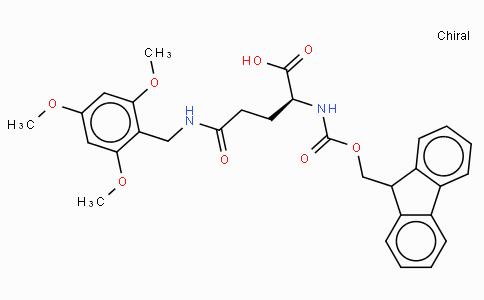 Fmoc-Gln(Tmob)-OH