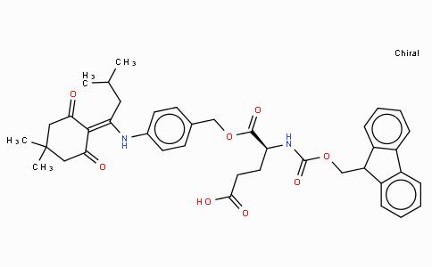 Fmoc-Glu-ODmab