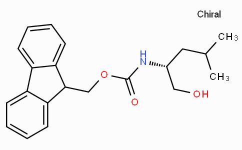 Fmoc-D-leucinol