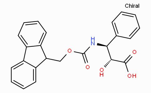 (2R,3S)-Fmoc-3-phenylisoserine