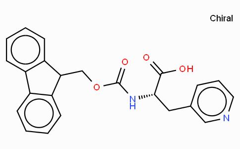 Fmoc-β-(3-pyridyl)-Ala-OH