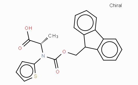Fmoc-β-(2-thienyl)-Ala-OH