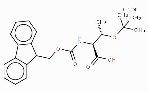 Fmoc-allo-Thr(tBu)-OH