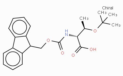 Fmoc-D-allo-Thr(tBu)-OH