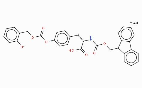 Fmoc-Tyr(2-bromo-Z)-OH