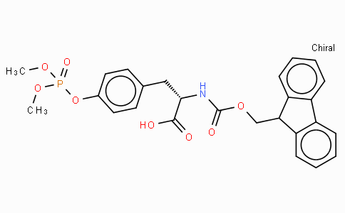 Fmoc-Tyr(PO₃Me₂)-OH