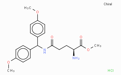 H-Gln(Dod)-OMe · HCl