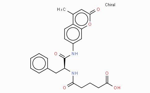 Glutaryl-Phe-AMC