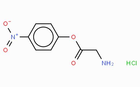 H-Gly-ONp · HCl