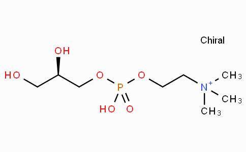 sn-Glycero-3-phosphocholine