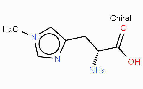 H-D-His(1-Me)-OH hydrochloride salt